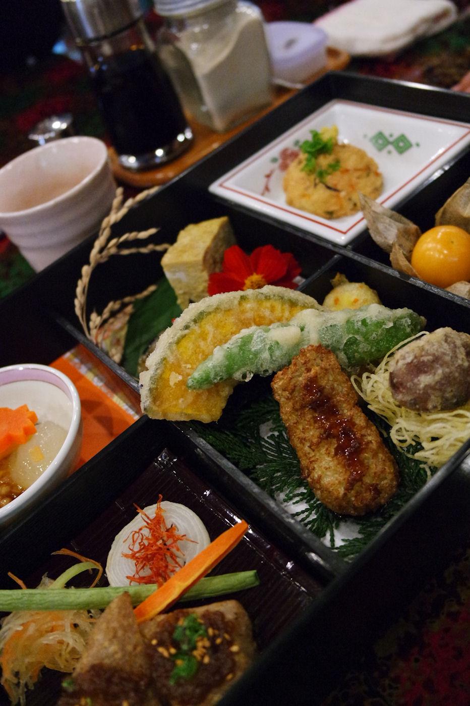 Cuisine moderne japonaise for Cuisine japonaise